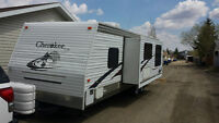 Cherokee 28A Plus by Forest River