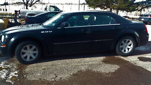 DRASTICALLY REDUCED!!! 2005 Chrysler 300-Series, V6, Sedan
