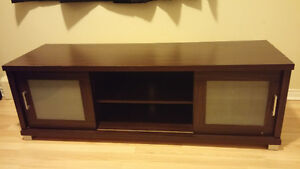 beautiful TV stand for sale get it while its cheap!!