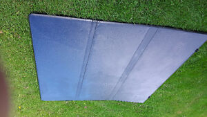 For sale tonneau cover