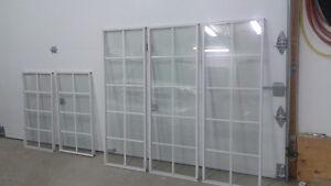 Thermos de fenêtre Fenplast neufs