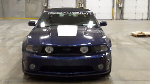 2010 Ford Mustang Roush 427R Convertible
