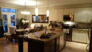 Executive Home For Lease