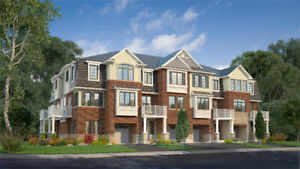 Brand new Townhome for sale on assignment Ancaster, Hamilton