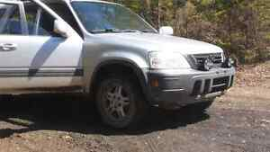 Honda Crv 1999 automatique