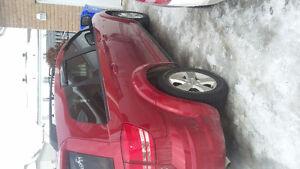 2009 Dodge Journey Sxt SUV, Crossover