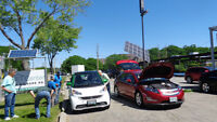 Electric Vehicle event - check out EVs 23rd May in Windsor