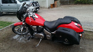 2008 Kawasaki Vulcan 900 Custom LOW KM