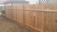 Fencing, decking and more call for a free quote!