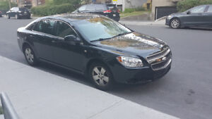 2008 Chevrolet Malibu Hybrid. MUST SELL ASAP! price Negotiable