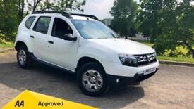 2015 Dacia Duster 1.5 dCi 110 Ambiance 5dr Manual Diesel Estate
