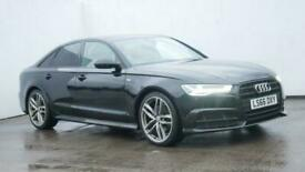 image for 2016 Audi A6 SALOON 2.0 TDI Ultra Black Edition 4dr S Tronic Auto Saloon diesel