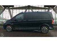 2020 Mercedes-Benz Vito 119 SPORT CDI AUTO Crew Van Diesel Automatic