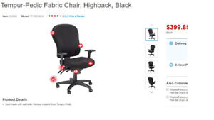 office chair for sale 100