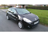 2009 RENAULT CLIO 1.2 EXTREME *** 1 YEARS MOT, FULL SERVICE, 75K ***