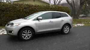MAZDA CX-7 West Island Greater Montréal image 3
