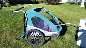Chariot Carriers Bike trailer