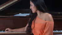 Piano  lessons at home or online
