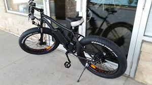 50% off E-Bike Sale $999!! + A FREE PS4 Brand New Sealed Promo!