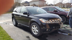 2004 Nissan Murano SE AWD For Sale