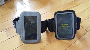 Cell phone iphone Sports Armband Holder