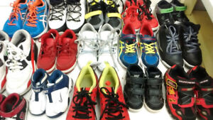 (38С) Running shoes for boys