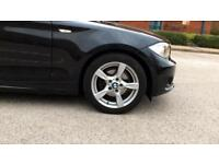2012 BMW 1 Series Exclusive Edition Manual Diesel Convertible