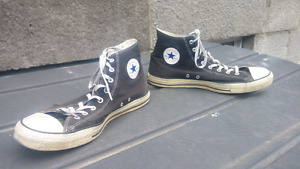 Converse all Star  size 14