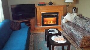 3 Bedroom Vacation Home for Rent in the Center of St. John's St. John's Newfoundland image 1