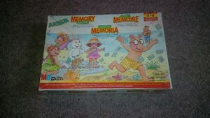 Arthur Memory Matching game Cambridge Kitchener Area image 1