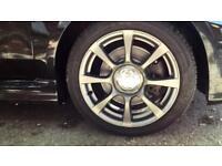 2014 Abarth 500 1.4 16V T-Jet 3dr Manual Petrol Hatchback