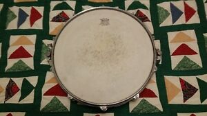 Pearl Piccolo Free Floating Brass Snare