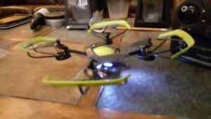 HD  Camera spy Drone...Dronium One.. Stratford Kitchener Area image 4