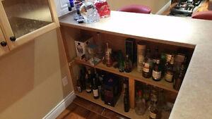Beautiful bar with counter top Cambridge Kitchener Area image 3