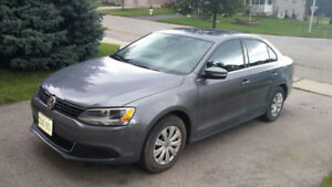 2015 VW Jetta 1.8 TSI Comfortline /BACKUP CAM /BLUETOOTH/SUNROOF