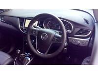 2017 Vauxhall Mokka X 1.6CDTi (136) Elite Nav 4WD Manual Diesel Hatchback