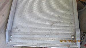 """New Reduced Price""--Heavy Duty Aluminum Moving Ramp London Ontario image 6"