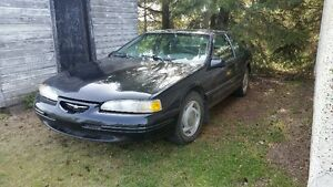 1997 Ford Thunderbird Coupe (2 door) NEED GONE TODAY!