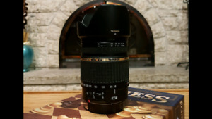 28-300mm Tamron lens for Canon