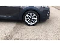 2015 Vauxhall Adam 1.2i Rocks Air with Panoramic Manual Petrol Hatchback