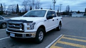 2016 Ford XLT lease take over!