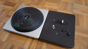 DJ hero for Nintendo Wii