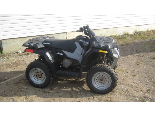 Used 2007 Polaris Hawkey