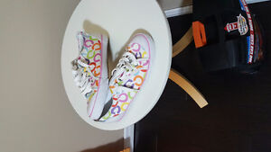 Coach shoes. Worn once. Excellent condition.