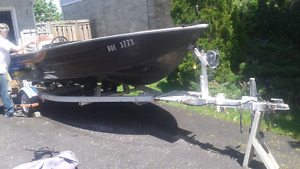 1980 sea nymph for sale