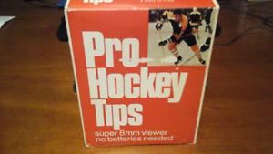 Pro Hockey Tips 8mm Viewer