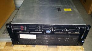 HP DL580 G7 Server