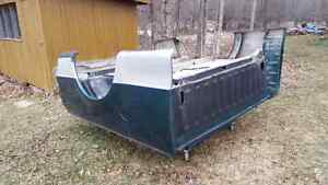 98-04 Ford f-150 Box For sale