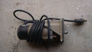 porter cable laminate trimmer