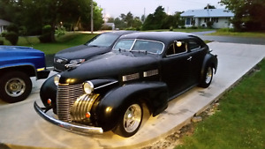 1940s Modified Cadillac Fleetwood (added pics)